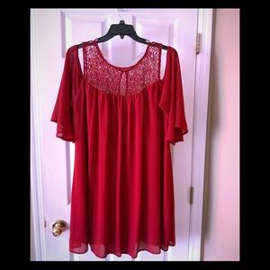 Ladies 3x dress